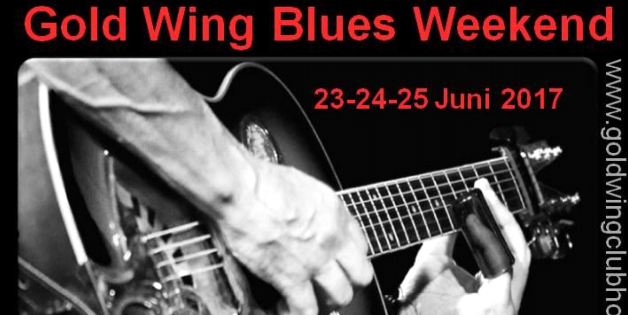 Blues Weekend 2017