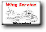 Wing Service